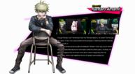 Drv3 rantaro info