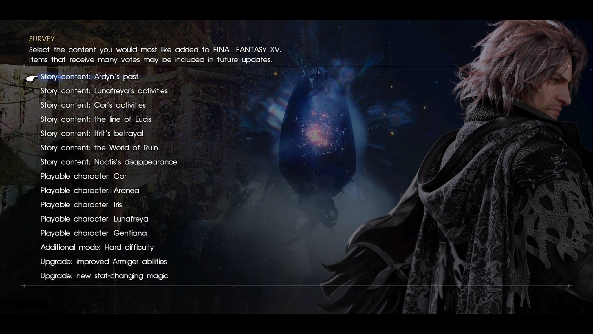 final fantasy 15 guide pdf free