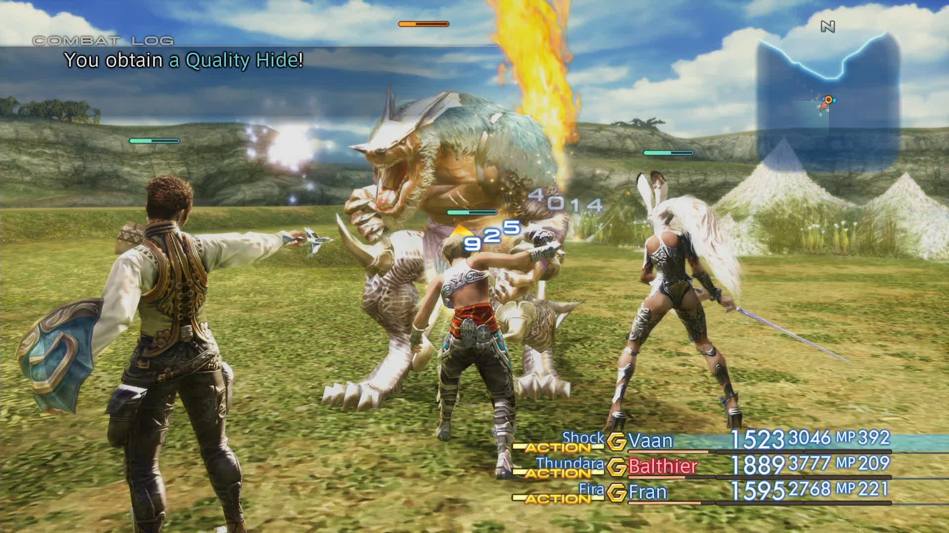 Final Fantasy XII: The Zodiac Age - Best Job Combinations