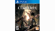 Codevein ps4 2d en