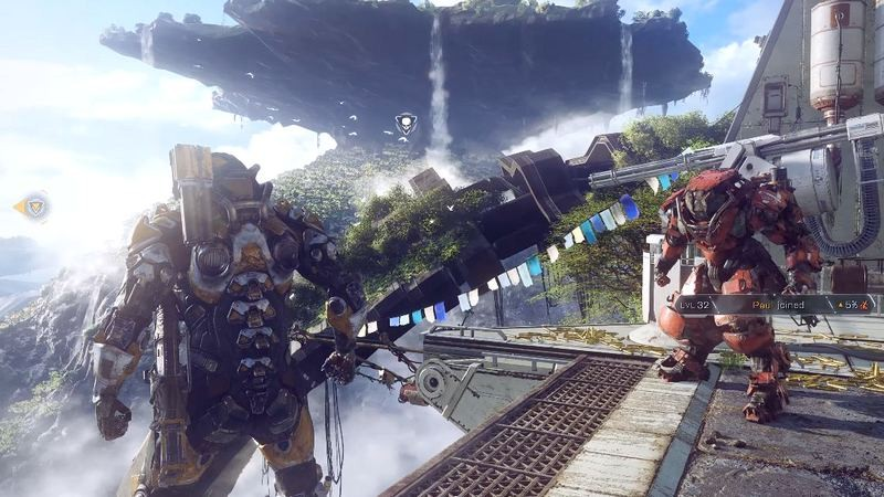 anthem can be enjoyed as a fully single player experience rpg site