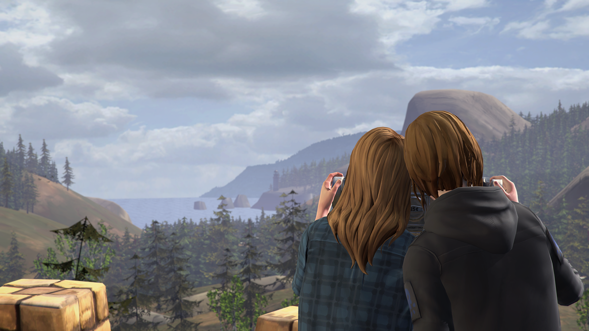 Life is Strange: Before the Storm gets 20 minutes of gameplay footage