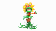 Mkrb plant