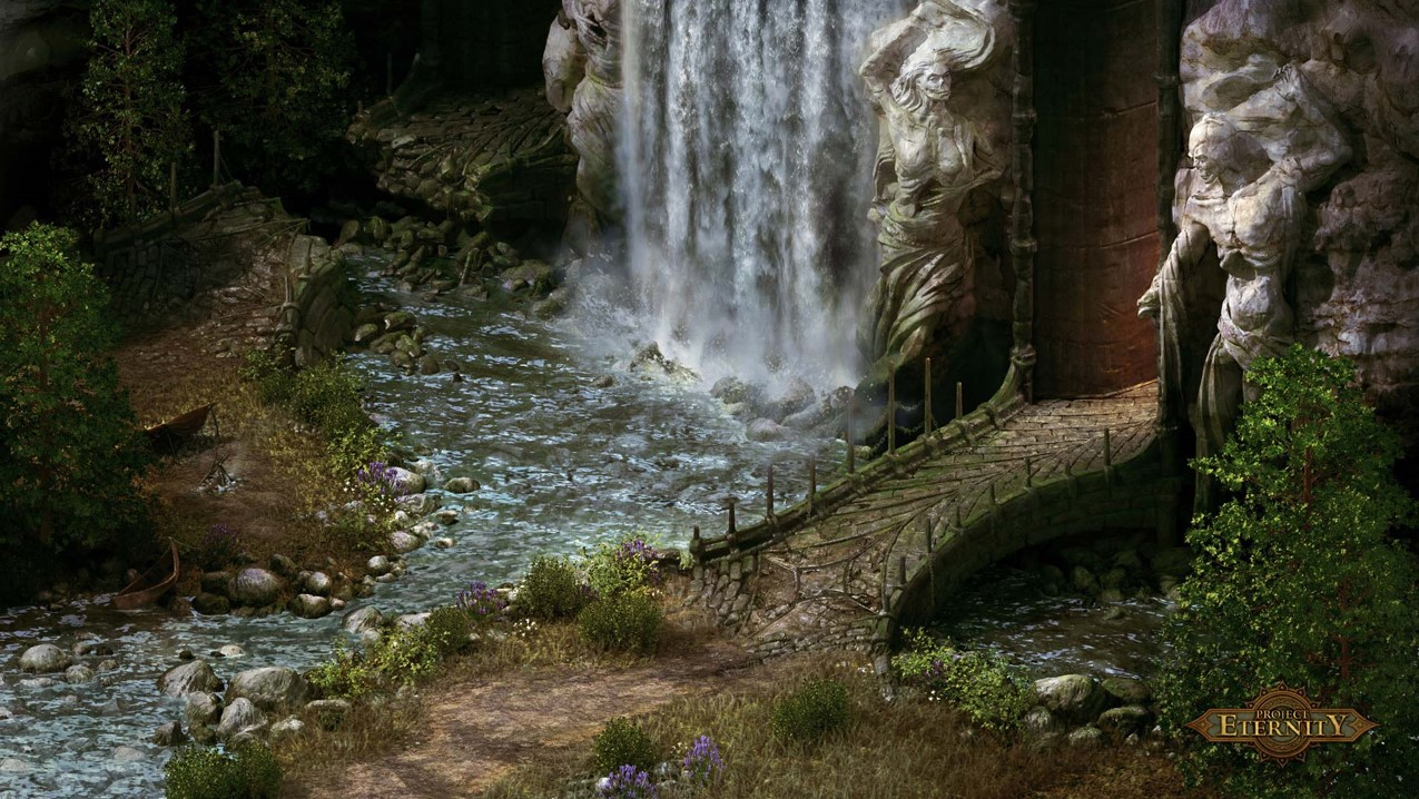 Pillars of Eternity is Headed to both PS4 and Xbox One