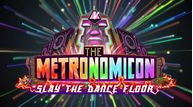 Metronomicon logo