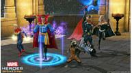Marvel heroes omega 4