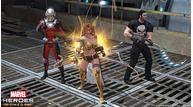 Marvel heroes omega 5