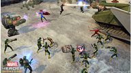 Marvel heroes omega 6