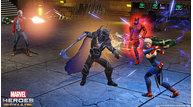 Marvel heroes omega 7