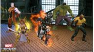 Marvel heroes omega 8