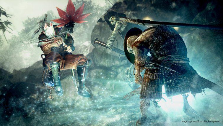 Nioh: Defiant Honor DLC Release Date