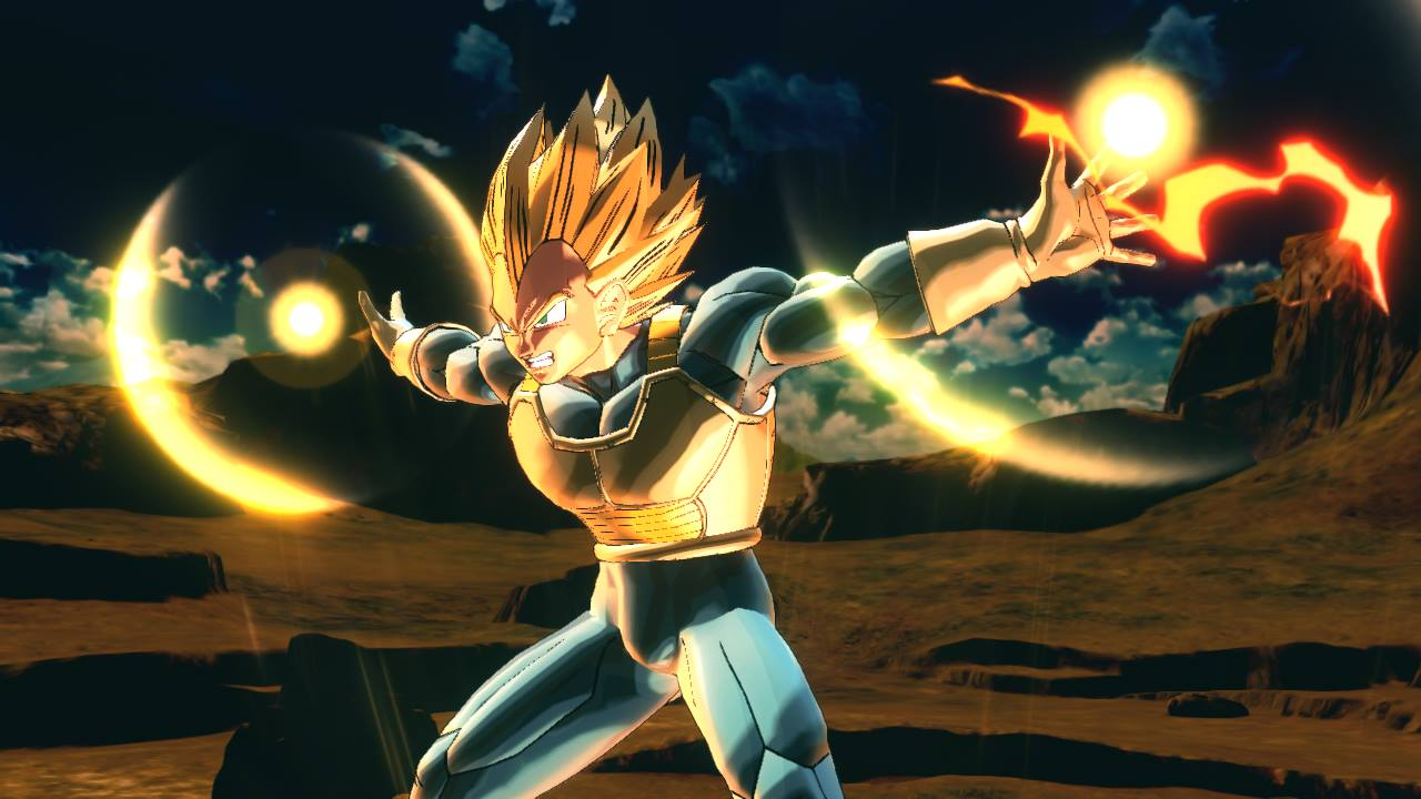 Dragon Ball Xenoverse 2 Has A Release Date On Nintendo Switch