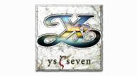 Ys seven   logo