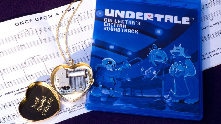 Undertale launches for the PS4 and Vita on August 15 | RPG Site
