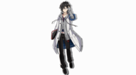 Deaths end re quest arata transparent