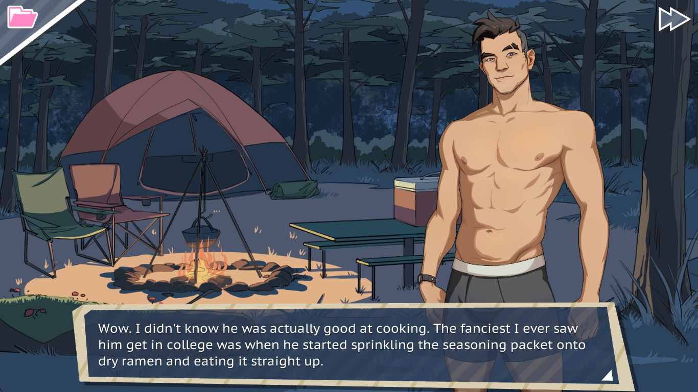 Official Dream Daddy Wiki