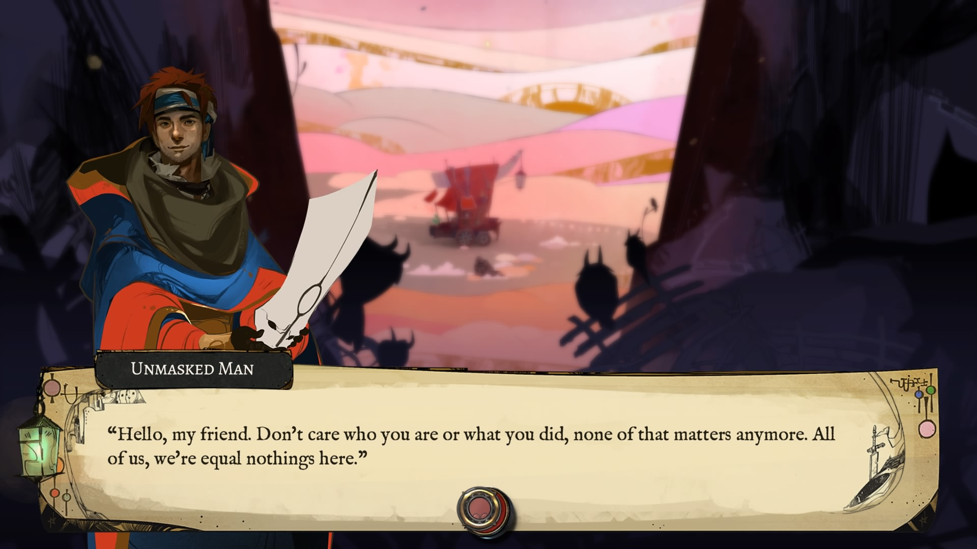 Pyre Review | RPG Site
