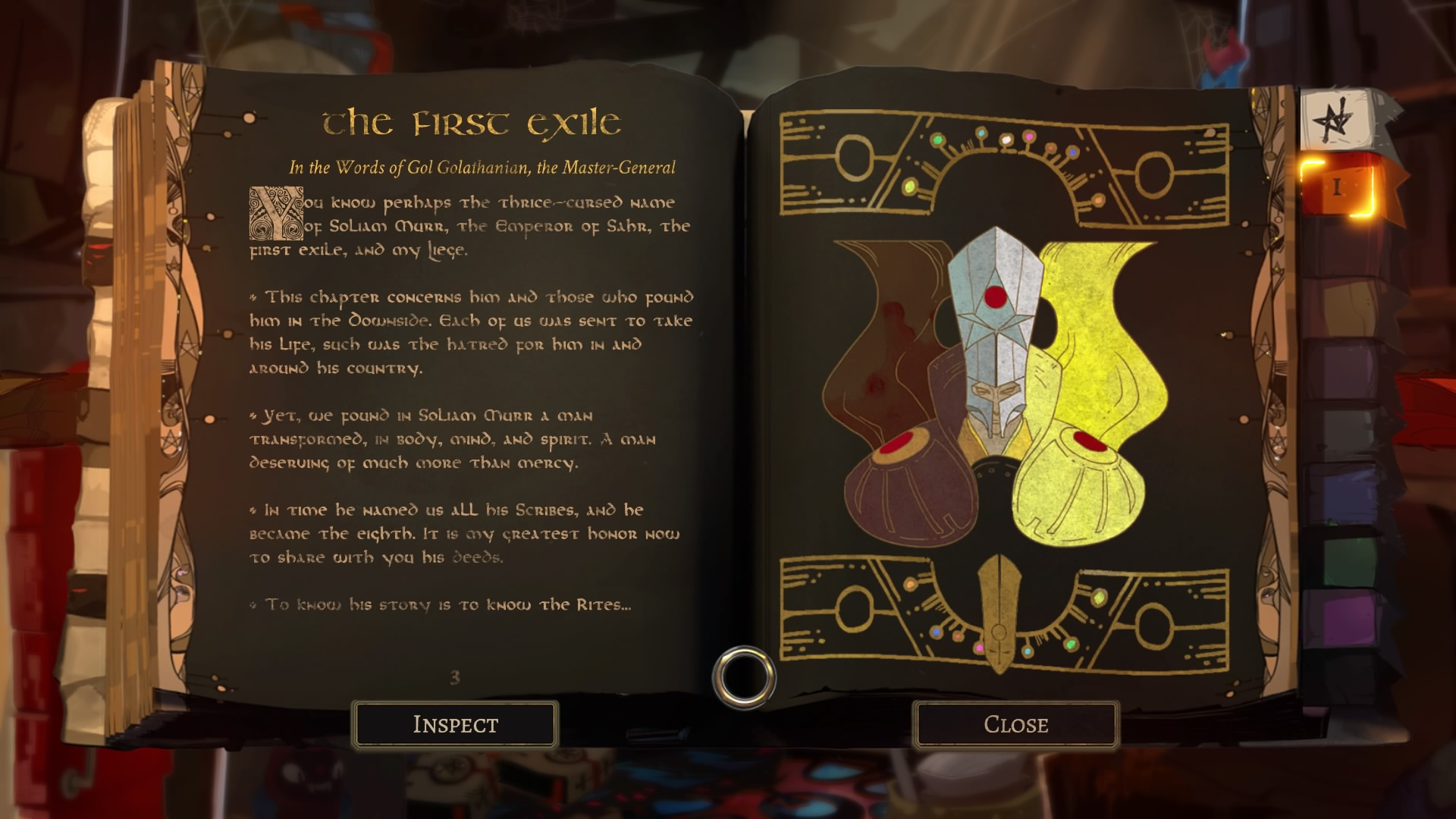Pyre | RPG Site