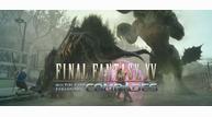 Ffxv comrades key visual