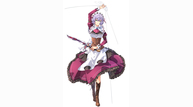 Trails of cold steel iii sharon