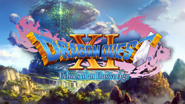 Echoes Of An Elusive Age Announced For West — Dragon Quest XI