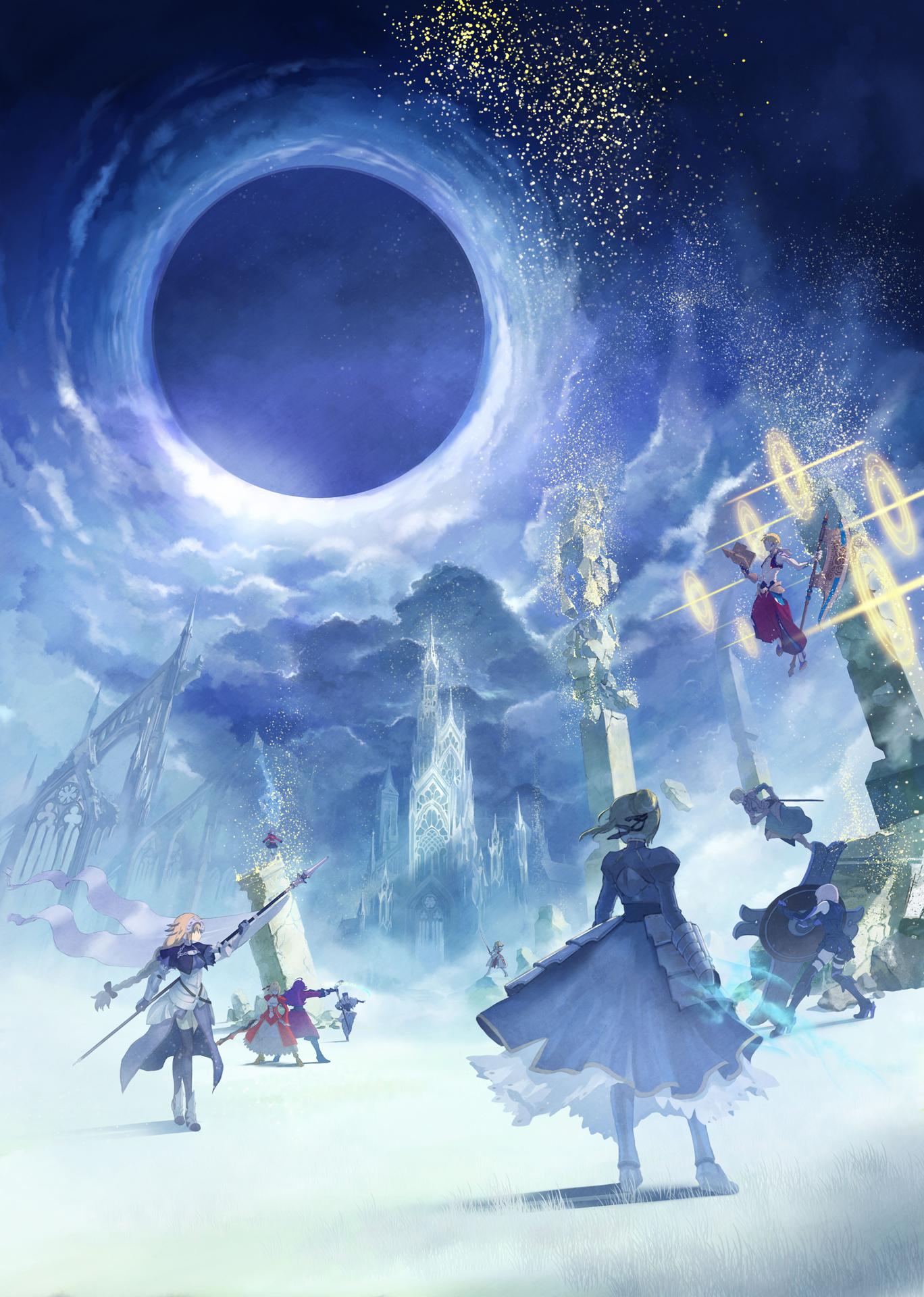 Fate/Grand Orderの画像 p1_40