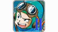 Dragon quest ii mobile icon
