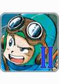 Dragon quest ii mobile icon