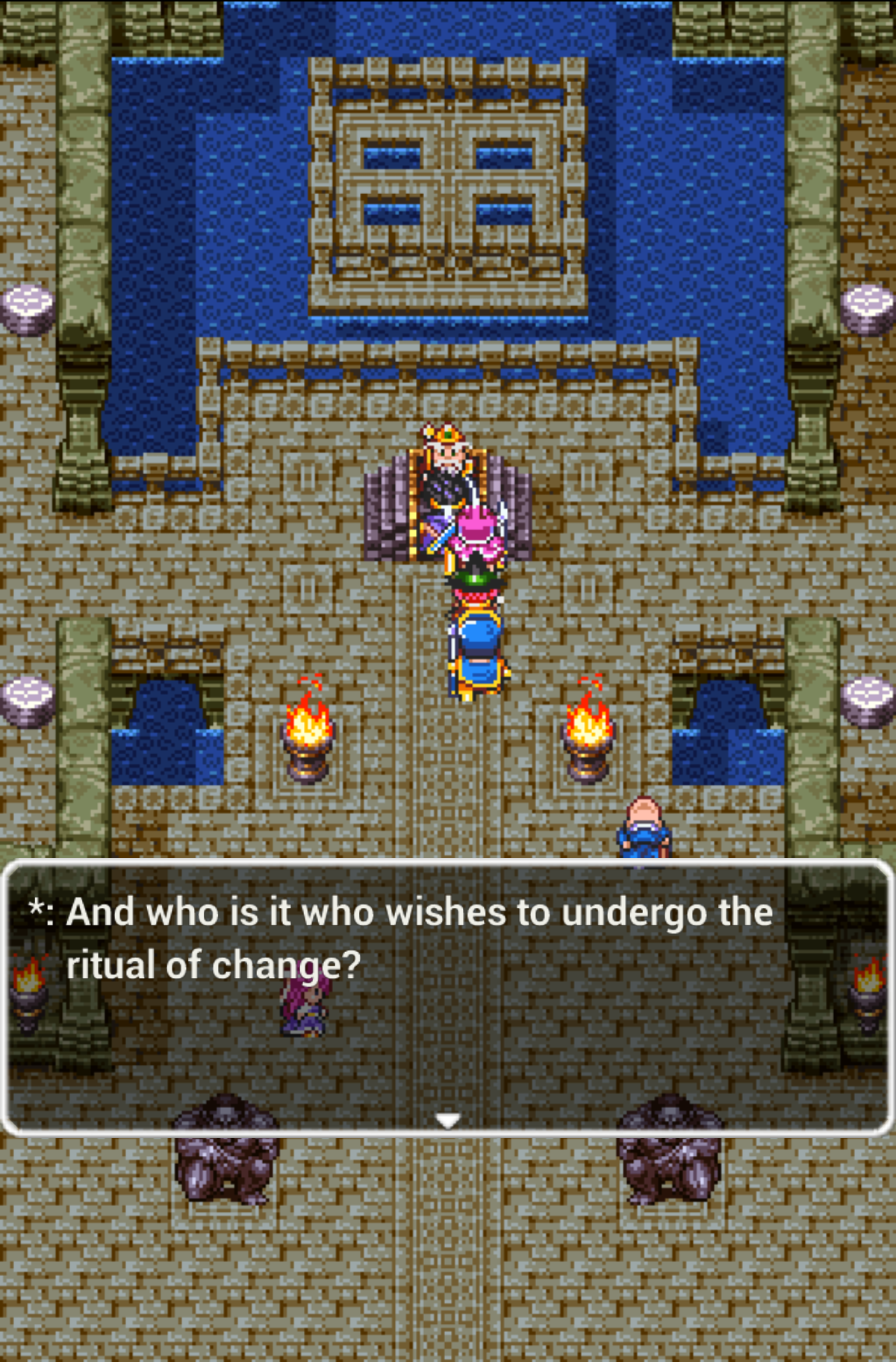the complete beginner u0027s guide to dragon quest part 1 main titles