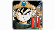 Dragon quest iii mobile icon