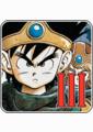 Dragon quest iii mobile icon