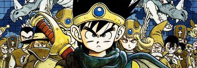 The complete beginner's guide to Dragon Quest - Part 1: Main titles