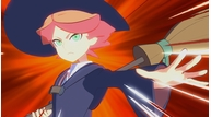 Little witch academia chamber of time 08032017 4