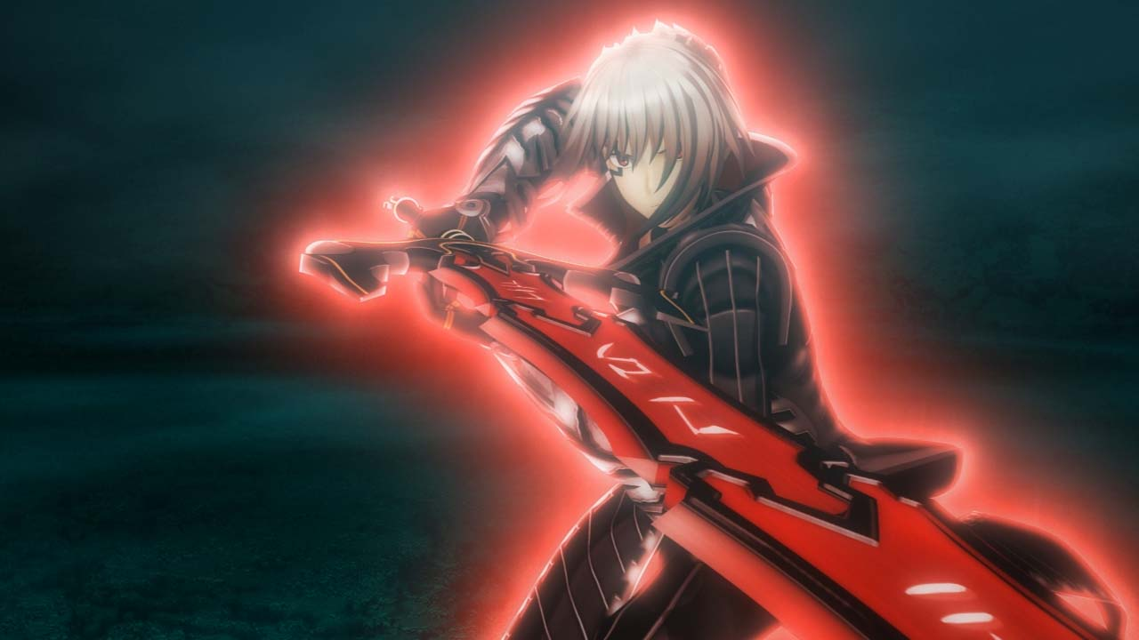 Check out what Haseo's 5th Form can do in .hack//G.U. Last Recode ...