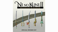 Special swords set 1502097947
