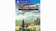 Ninokuni2rk box art ps4 uk