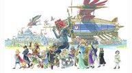 Ninokuni2rk character art