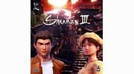 Shenmue iii box