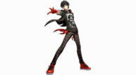 Persona 5 dancing star night protag