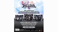 Final fantasy dissidia nt steelbook brawler editions
