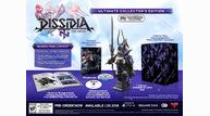 Final fantasy dissidia nt ultimate collectors edition