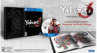 Yakuza 6 launch