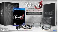 Yakuza 6 premium