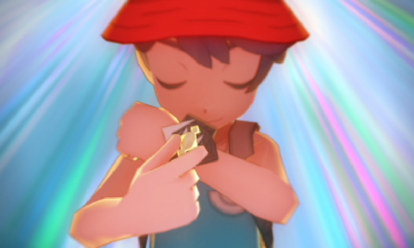 Pokemon Ultra Sun And Ultra Moon Gets A New Trailer Showing New Outfits Z Moves More Rpg Site