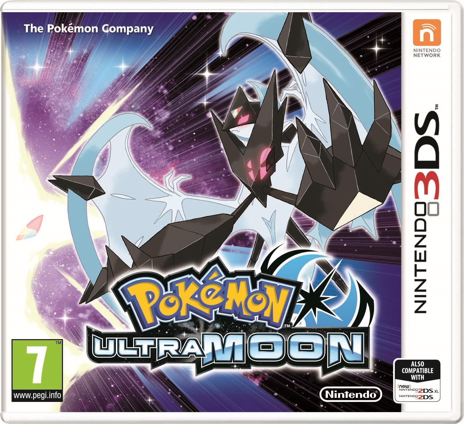 ultra sun and moon how to get to ultra