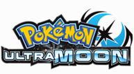 Pokemon ultra sun ultra moon moonlogo