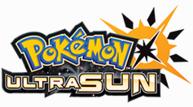 Pokemon ultra sun ultra moon sunlogo
