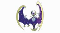 Pokemon ultra sun ultra moon lunala