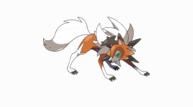 Pokemon ultra sun ultra moon lycanrocdusk