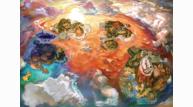 Pokemon ultra sun ultra moon map